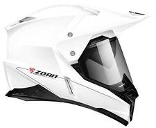 Zoan Synchrony Dual Sport Helmet (Double Lens Shield)