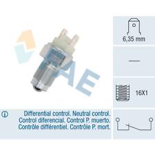 Interruptor Luz Trasera - FAE 41040