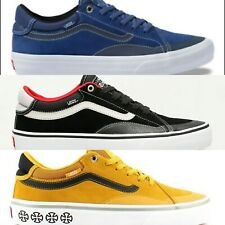Vans TNT Advanced Prototype Sunflower/True Navy/Black