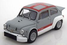 1:18 AUTOart Fiat Abarth 1000 TCR 1970 grey/white/red