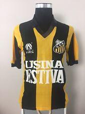 #10 Grêmio Novorizontino Home Football Shirt Jersey 1989/90 (M)