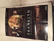 Franklyn DIN A1 Poster Filmposter neu