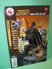 The Authority #2 Volume 2 Wildstorm Comic Comics F/VF Condition