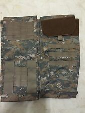 ACU UCP Delta MOLLE Hydration Pack New And Rare with Tube Cover