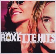 "ROXETTE ""ROXETTE HITS"" CD NEUWARE!"