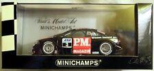 Uwe Alzen OPEL V8 Coupe DTM 2000 1 43 MINICHAMPS
