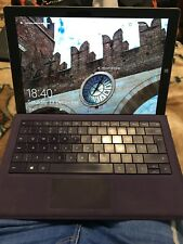 Microsoft Surface Pro 3 12inch 64gb with all extras