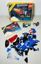 Vintage Lego #6886 NEAR COMPLETE Galactic Peace Keeper With Instructions & Box