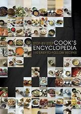 The Step By Step Cook's Encyclopedia by Parragon Books; Love Food Editors