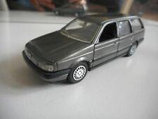 Schabak VW Volkswagen Passat Variant in Grey on 1:43