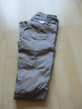 "ladies REPLAY COTTON JEGGINGS SIZE 24"" WAIST - 32"" LEG NEW WITH TAGS"