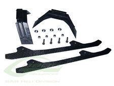 SAB Plastic Landing Gear Set - Goblin 570  H0386-S