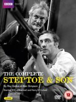 Steptoe & Fils Série 1 Pour 8 Complet Collection DVD Neuf DVD (BBCDVD3570)