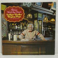 Arthur Fiedler, Boston Pops – Those Were The Days: RCA 1969 Compilation (Jazz)