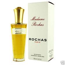 Rochas Madame Rochas Eau De Toilette EDT 100 ml (woman)