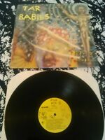 TAR BABIES - FRIED MILK LP / IN SHRINK ORIGINAL U.S SST 101
