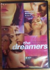 The Dreamers (R-Rated Version, 2004, Dvd)