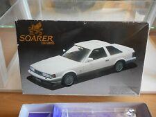 Modelkit Fujimi Toyota Soarer 3.0 GT Limited on 1:48 in Box