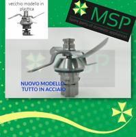 GRUPPO COLTELLI LAME BIMBY ADATTABILI DI QUALITA' BIMBY TM5 FOLLETTO, INOX 304