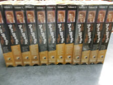 DEAN MARTIN VARIETY SHOW VOL 1-12 & A SPECIAL EDITION VHS  GREG GARRISON 10 NEW