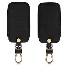 Hülle für Renault Auto Schlüssel Leder Autoschlüssel Schlüsselhülle Schutzhülle