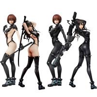 Anime Adult GANTZ Shimohira reika Yamasaki Anzu girls Action Figure