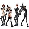 Anime Adult GANTZ Shimohira reika Yamasaki Anzu Sexy girls Action Figure