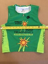Champion System Youth Tri Top Size Youth Extra Large Yxl (4850-85)
