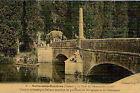 CPA 89 NUITS SOUS RAVIERES le pont de l'armancon
