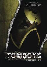 Tomboys (DVD, 2009)
