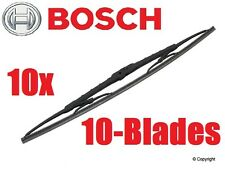 10-Bosch 40522 Windshield Wiper Blade (10-Wiper Blades)