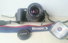 Canon fotocamera EOS 500 OBIETTIVO 35- 80 1-4 5.6  III  52 mm