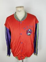KAPPA VINTAGE RARA Felpa Sportiva Tuta Maglione Sweater Pullover Tg XL Uomo Man