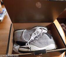 NIKE Air Jordan XX3 2007 shoes in box White/Stealth-Black MtllcGold 12 318376102