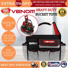 """Venom V12BT 12"""" Tool Bucket"""