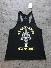Golds Gym Canotta