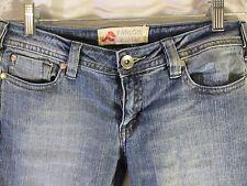 "Farlow Jeans Women's / Junior Size 5  (29""W x 30"" L) Blue"