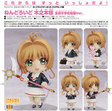 Nendoroid 918 - Cardcaptor Sakura - Kinomoto Sakura Tomoeda Junior High Uniform