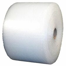 Bubble Wrap Roll 300mm x 100M Small Bubble Wrapping Packing Material Packaging