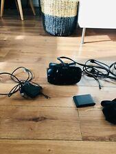Casque réalité virtuelle VR HTC-Vive + cable USB-BOX Bon état