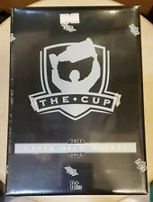 2011-12 UD Upper Deck The Cup Hockey Factory Sealed Hobby box
