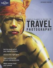 NEW - Lonely Planet's Guide to Travel Photography by Richard I'Anson