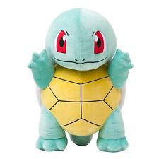 JUMBO Pokemon Center SQUIRTLE Plush Doll Pocket Monster Toy Poke Trainer 20 Gift