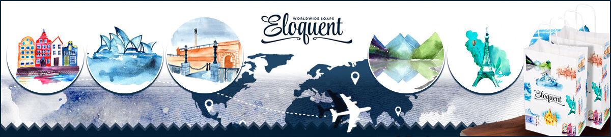 Eloquent Worldwide Soaps