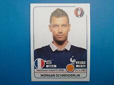 Panini Euro 2016 France n. 30 Morgan Schneiderlin France