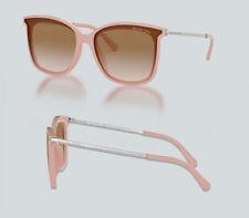 Authentic Michael Kors 0MK 2080 U CHAMONIX 335013 ROSE WATER Sunglasses
