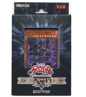 43 cards YUGIOH 2018 1ST EDITION LAIR OF DARKNESS STRUCTURE DECK