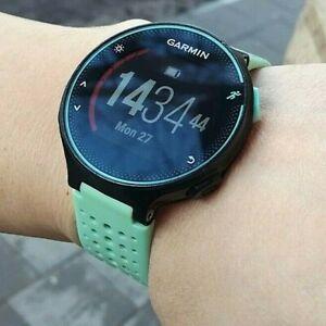 Garmin forerunner 235 watch  GPS Watches  Working!