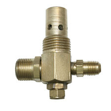 Air Compressor Check Valve for Emglo with Cold Start Valve - CVC7041
