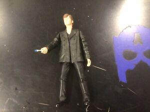 Doctor Who Figure: 10th Doctor David Tennant (Regeneration) + Sonic Screwdriver